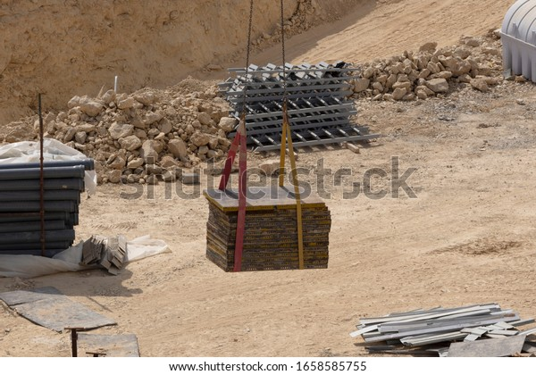 construction-work-new-building-being-600