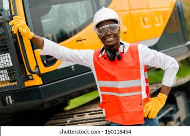African Civil Workers Images, Stock Photos & Vectors