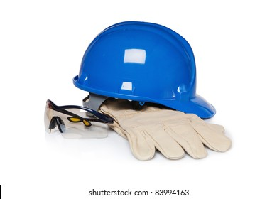 Construction worker protection