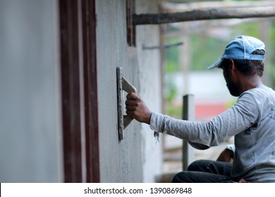 A construction worker is a tradesperson, laborer, or professional employed in the physical construction of the built environment and its infrastructure