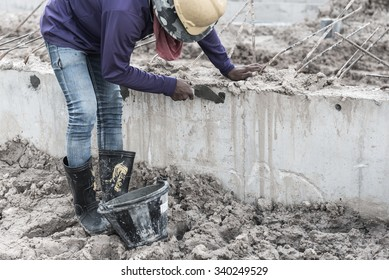 Construction workers or laborer with higher demand in the future.
