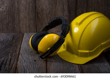 construction and Wrench  safety concept