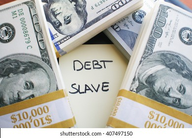 Consumer Debt Stock Photo High Quality