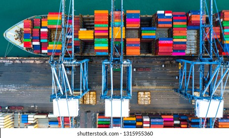 Container Loading Images, Stock Photos & Vectors | Shutterstock