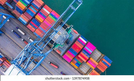 Container Images, Stock Photos & Vectors | Shutterstock