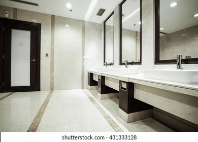 Public Restroom Images Stock Photos Vectors Shutterstock