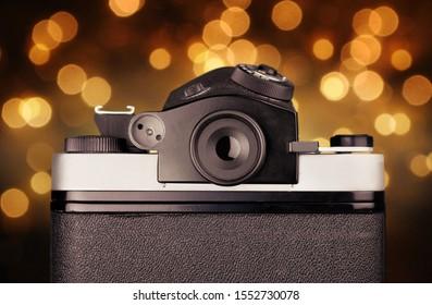 contina, zeiss, ikon, 35 mm camera