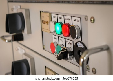 control panel electrical equipment