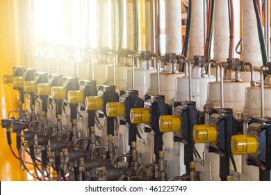 Instrumentation Oil Gas Images, Stock Photos & Vectors   Shutterstock