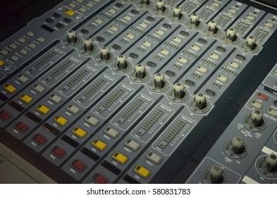 controller of lighting equipment