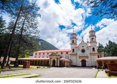 Convent of Santa Rosa de Ocopa - Concepción, Huancayo; Perú.  2018