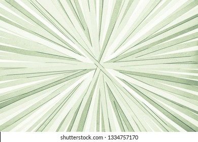 Converging lines - colorful stripes - Bright rainbow spectrum of colors radial converging lines background