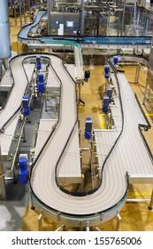 conveyor belt for food industry, beverage