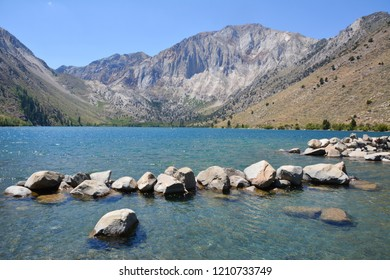 Convict Lake hike