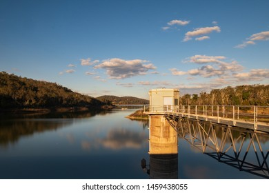 Cooby Dam at Lake Cooby - Toowoomba