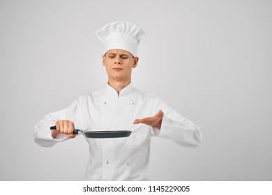 are chefs attractive