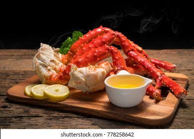 King Crab Images, Stock Photos & Vectors | Shutterstock