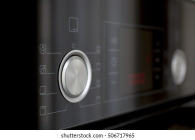 Cooker handles