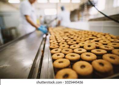 Factory fabrication bakery products