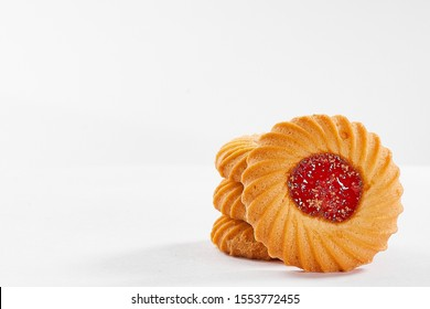 Cookies are most commonly baked until crisp or just long enough that they remain soft, but some kinds of cookies are not baked at all. Cookies are made in a wide variety of styles.