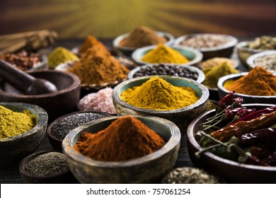 Cooking ingredient, spice
