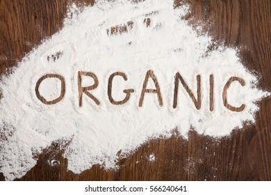 Cooking Organic Food