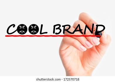 cool brand