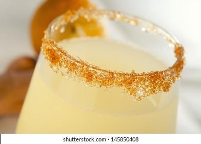 Cool lemonade