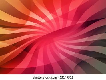 cool multicolored digital sunbeam background