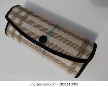 cool pencilcase with white background