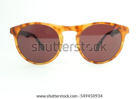 ba155f3493a Cool Vintage Tortoise Sunglasses Stock Photo (Edit Now) 549450934 ...