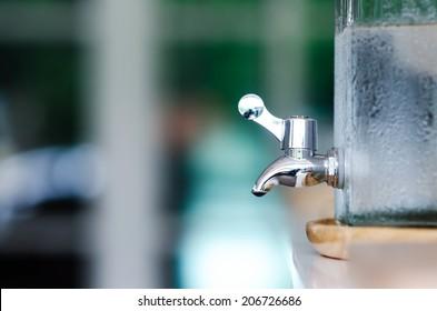Cooler Faucet , Faucet cool water , Mini Faucet