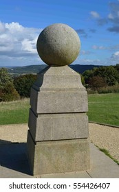 Coombe hill Monument war memorial