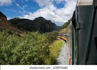 Cooper Canyon view take 3