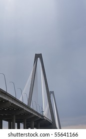 Cooper River Bridge, Charleston, SC