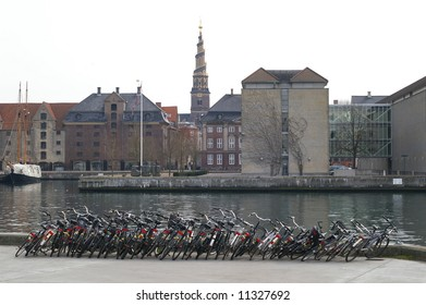 From Copenhagen