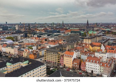 Copenhagen City, Denmark, Scandinavia.