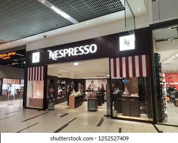 Nespresso Images Stock Photos Vectors Shutterstock