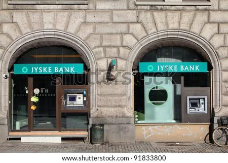 jyske bank london