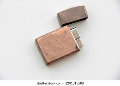 Trench Lighter Images, Stock Photos & Vectors | Shutterstock