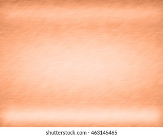 Copper metal steel plate  background or texture