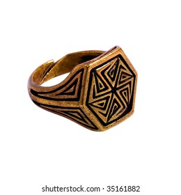 copper seal ring