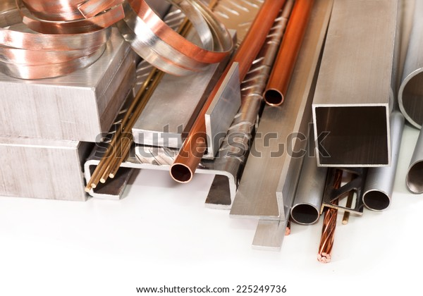 Copper Tube Wire Aluminum Angles Profiles Stock Photo (Edit ... on copper doors, copper building, copper cables, copper socket, copper fasteners, copper appliances, copper coins, copper design, copper painting, copper trim, copper siding, copper connectors, copper circuit board, copper enclosures, copper hardware, copper sheet metal, copper diagram, copper wire loop, copper electrical wire, copper ground wire,