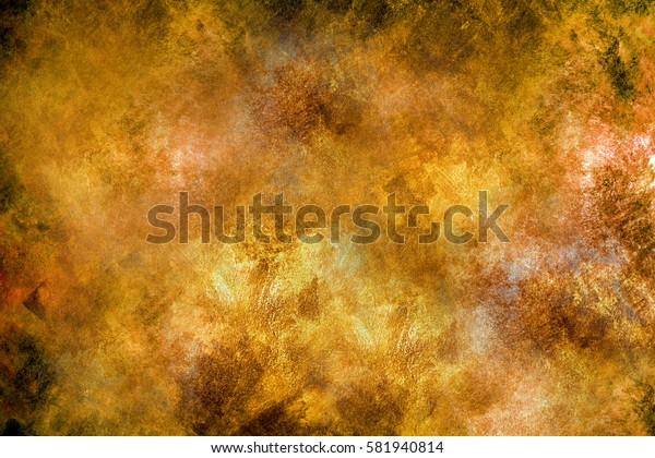copper wall background