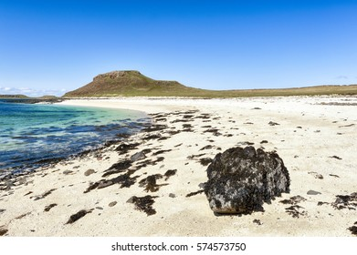 The Coral Beaches near Dunvegan, Isle of Skye