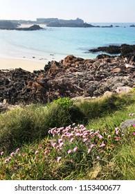 Corblets Bay, Alderney
