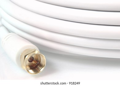 Cord for Cable Connection