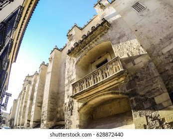 Cordoba Old Buildings
