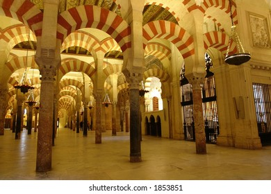 cordoba in spain, europa travel destination