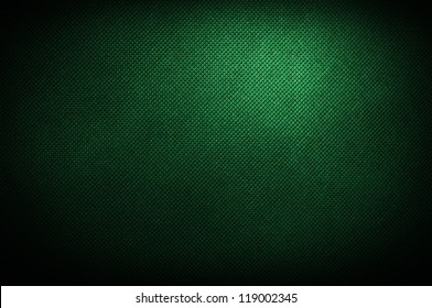 corduroy polipropylen green background